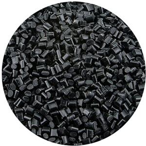 Flame Retardant PP granules