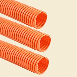 Flame retardant PP for corrugated pipe V0