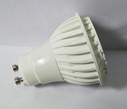 LED lamp holder