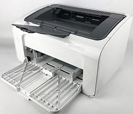 Printer shell