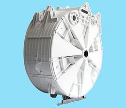 Washing machine inner tub
