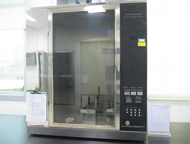 Glow Wire Tester
